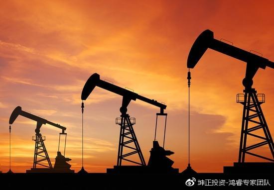 恐怖数据打压金银,原油库存增长利空
