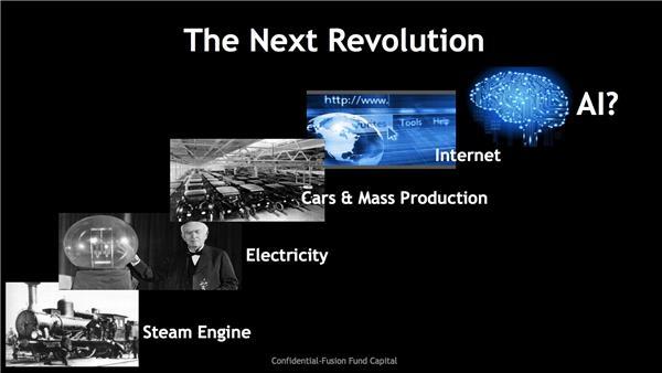 硅谷投资人张璐:下一代技术创新即将来临
